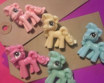 My Little Pony Brooch