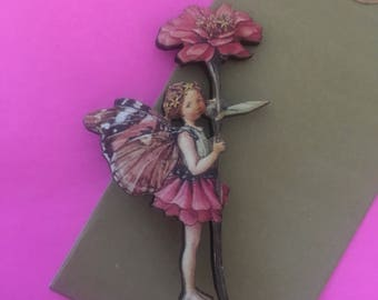 Beautiful Fairy Brooch