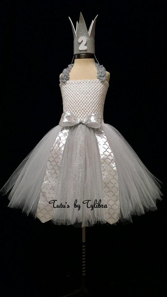 Princess Tutu Dress White Tutu Dress Wedding Tutu Dress  e7ea355dddfb