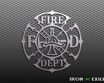 FIRE DEPARTMENT #2