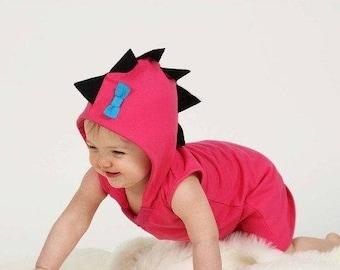 82e9d69e862c Girls Dinosaur Dress | Baby & Toddler Dinosaur Girls Clothes | Summer Party  Dresses - Baby Shower, Costume, Baby Christmas 1st Birthday Gift