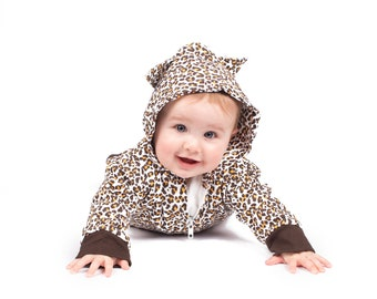 135cb700a095 Leopard Baby Romper Outfit | Boy or Girl | Leopard Print All n One | Baby  Shower Gifts, Newborn Gift Ideas, Unique Romper Suit Outfits UK