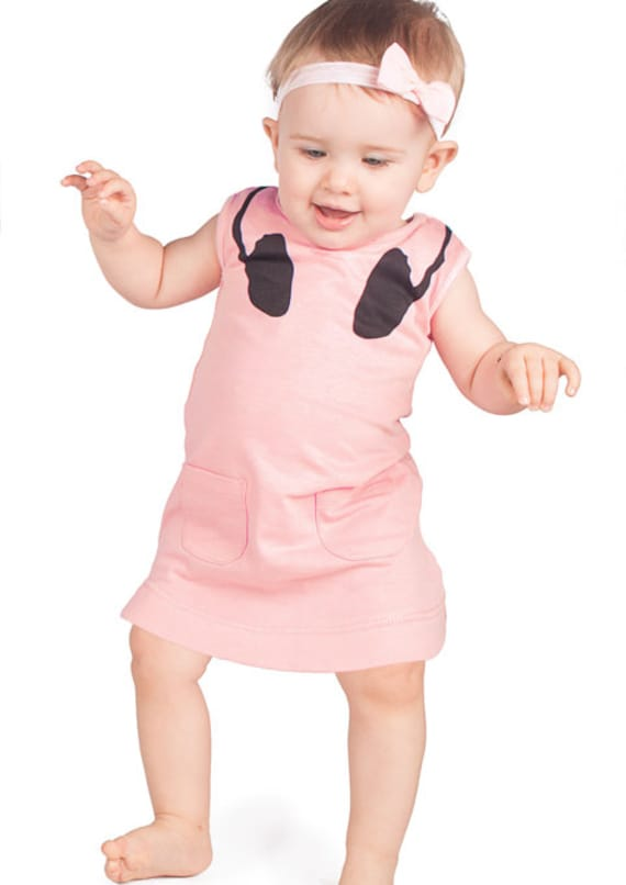 54c87bd52 DJ Baby Dress Trendy Baby Girl Summer Beach Outfit 1st