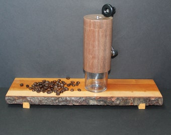 Coffee grinder, easy to operate, grind your favorite coffee ,