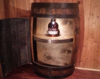 Liquor Cabinet Etsy