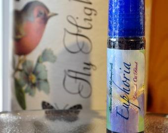 Euphoria Essential Oil Blend 10ml Roll-on