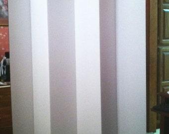 Folding room divider Etsy