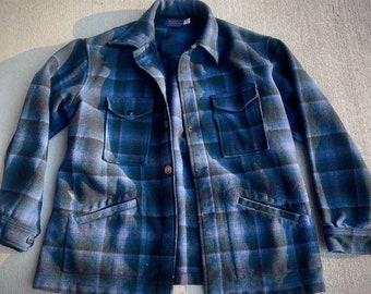 Men's vintage Pendleton jacket XL