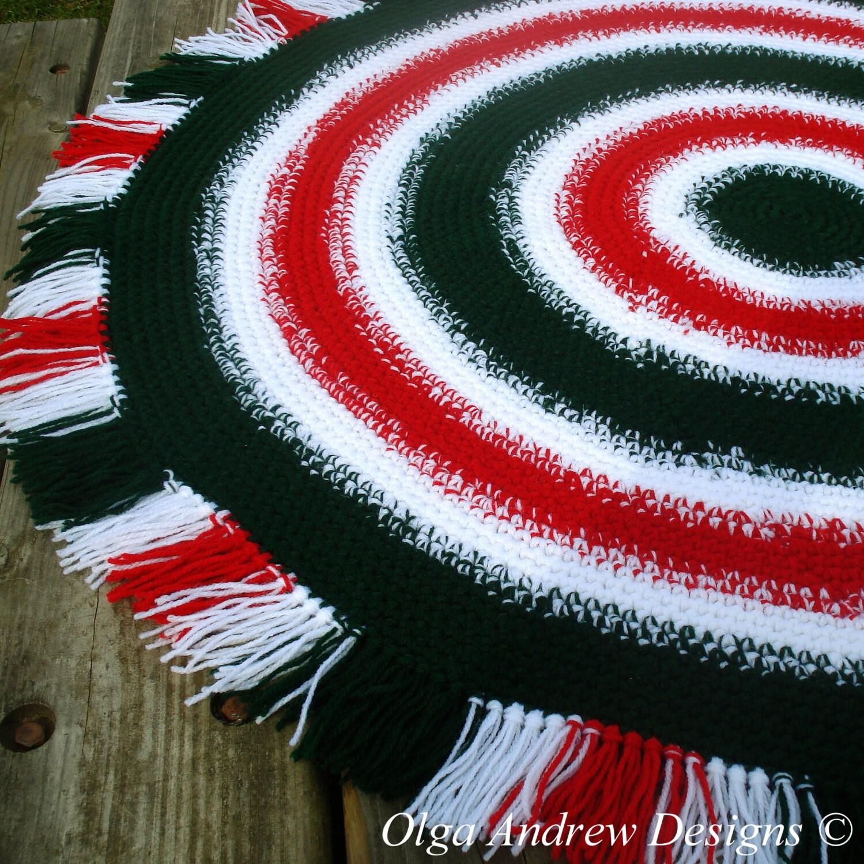 Runde Teppich häkeln häkeln Teppich Runde Teppich werfen