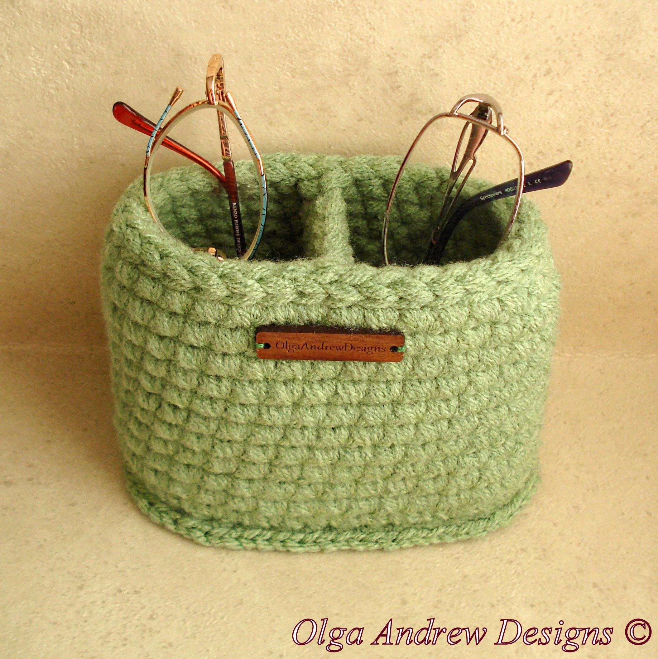 Soporte de gafas divididos altos ovales pequeños soporte de