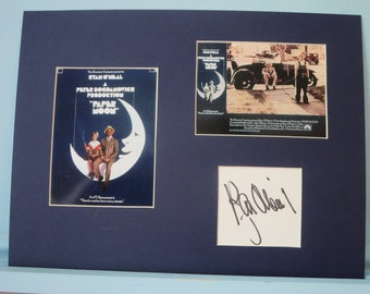 Tatum O/'Neal Signed Autographed 8x10 Photo  w//COA Paper Moon Bad News Bears