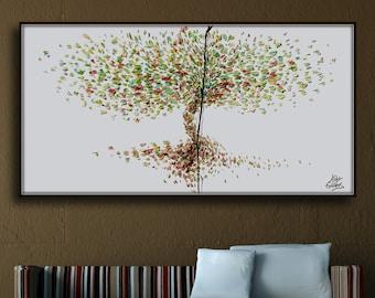 Trees / Flowers