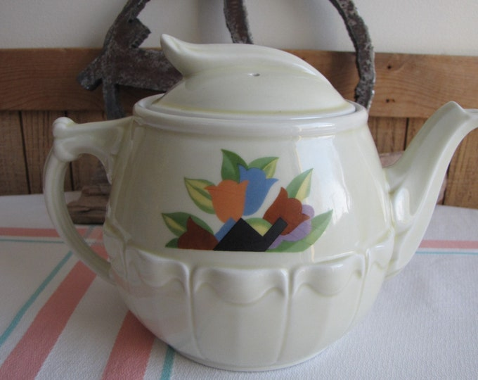 Drip-O-later Teapot Vintage Drinkware and Teapots