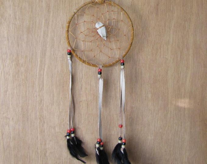 Dream catcher Southwestern Rustic Native American Symbol