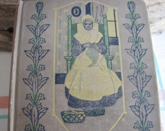 Aunt Jane of Kentucky 1907 Little Brown and Company Antique Books and Literature
