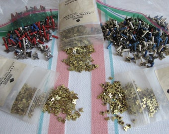 Craft Supplies: Butterflies Jewelry Making Blanks and Supplies