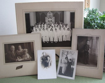 Historical Photographs and Postcards Black and White Photography Circa 1930 Elgin IL Photographers
