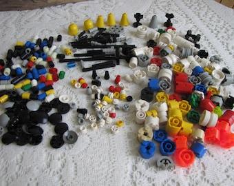 Legos Specialty Bricks Connectors Vintage Toys and Building Blocks