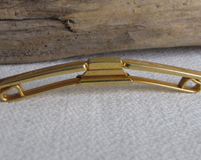 Swank Collar Bar Vintage Men's Jewelry and Accessories