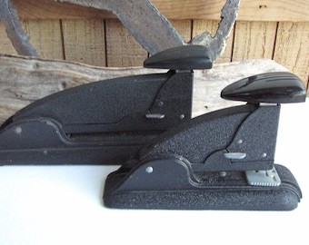 Vintage Staplers and Office Tools Industrial Salvage Speed Products Co.