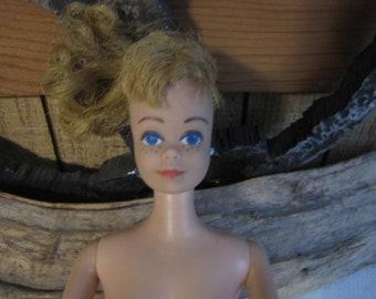 Midge Barbie's Friend Doll 1962 Vintage Toys and Dolls