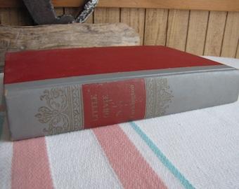 Little Orvie Booth Tarkington 1934 Vintage Books and Literature