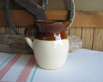 Vintage Robbinson Ransbottom Pottery (RRPC) Pitcher