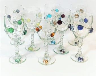 7d99b12dd31 Wine Glass-Set of 4