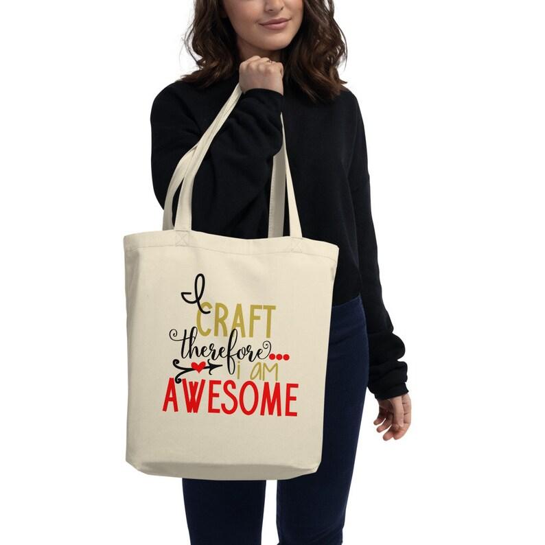 Tote Grocery bag Eco Tote Bag Reusable Bag Eco Friendly bag