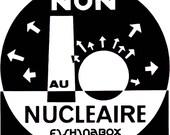 Anarchist Patch 04 - CND ...