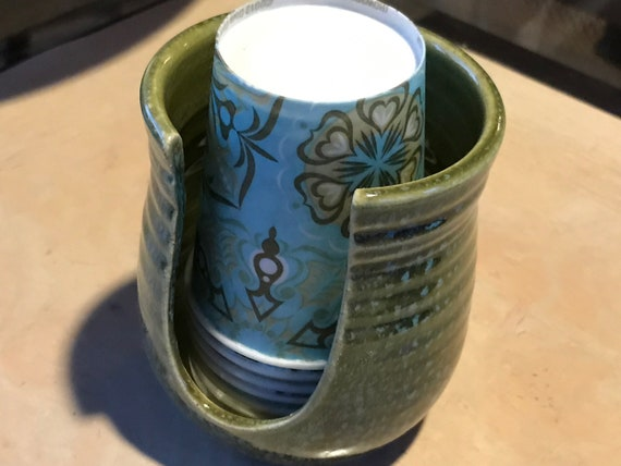 Dixie Cup Dispenser Cup Holder Bathroom Cup Holder