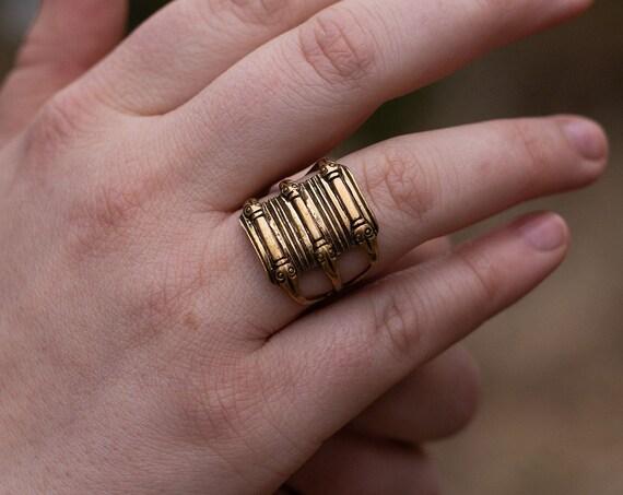 Viking Age swedish ring