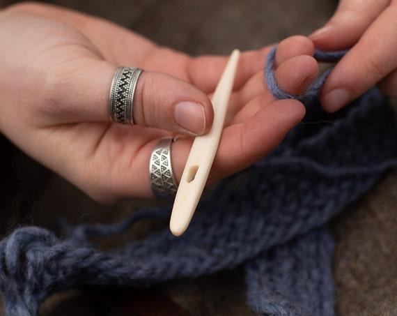 Nålbinding Needle