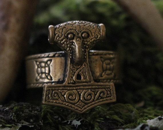 Skåne Hammer Ring