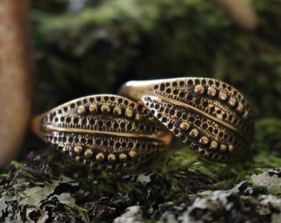 Viking age Gotland ring