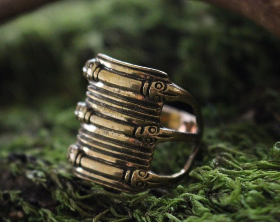 Viking Age swedish ring