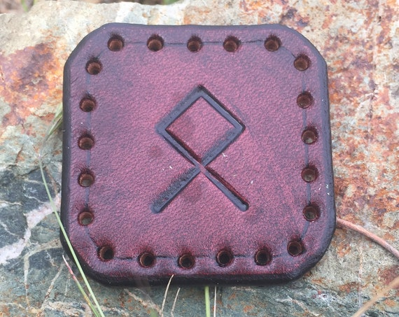 Mini Rune Patch