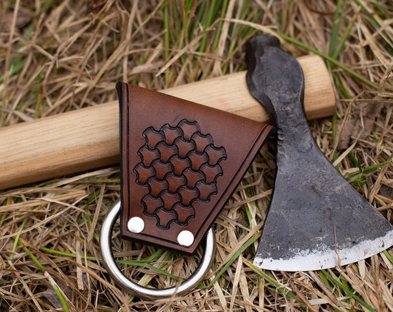 Throwing Axe Carrier