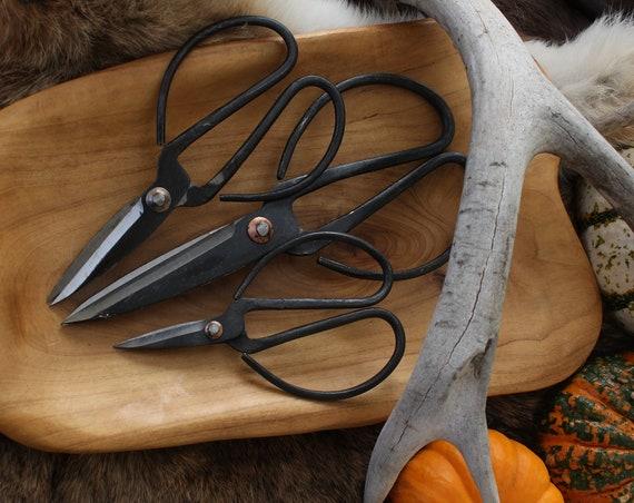 Reenactment Scissors