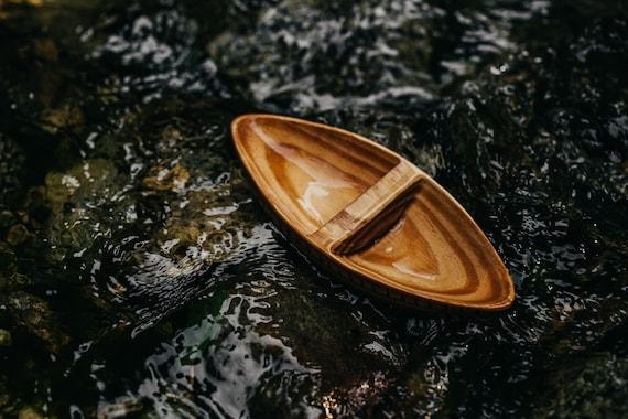 Historical Viking Boat Kids Toy Replica