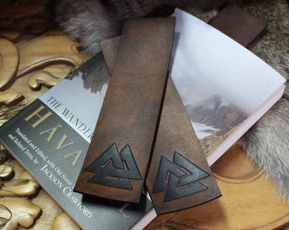 Valknut Bookmark
