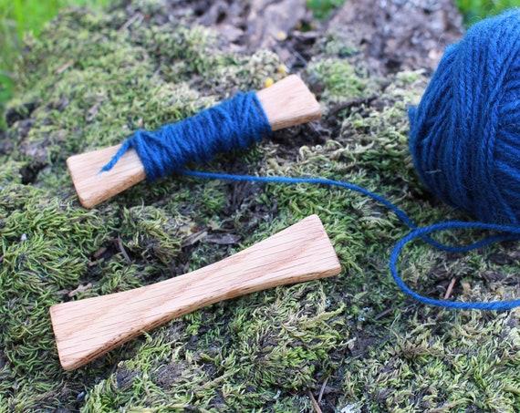 Oak Haithabu Thread Winder