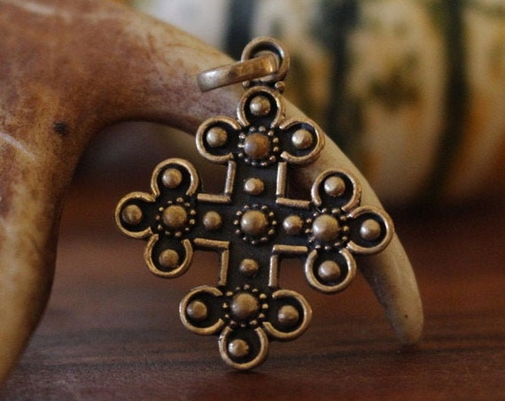 Byzantine Empire Cross
