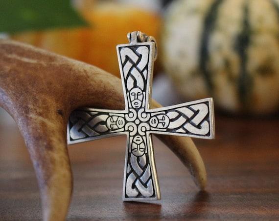 Historical Cross