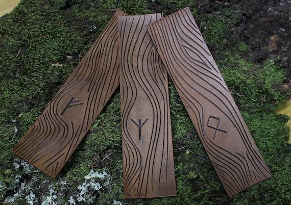 Rune Bookmark
