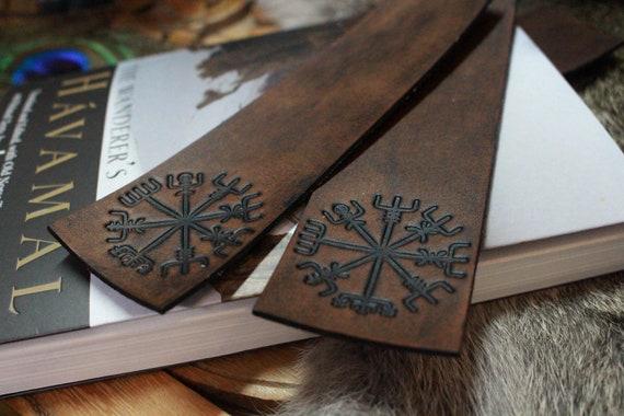 Vegvisir Bookmark