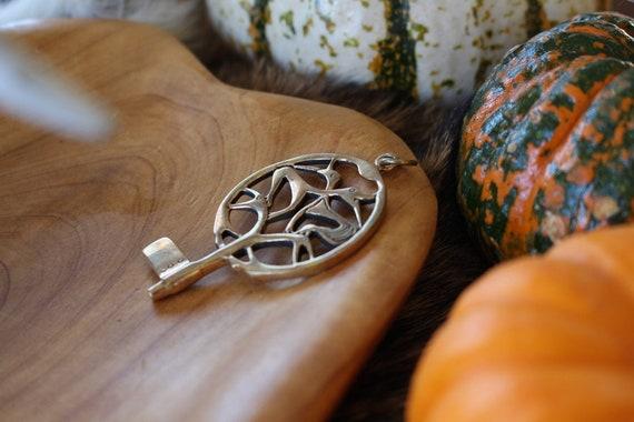 Replica Lund Viking Key