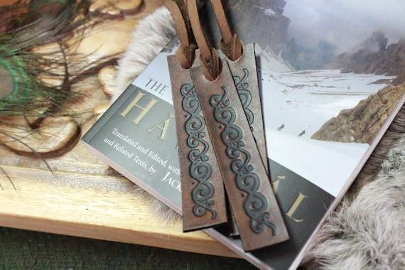 Yggdrasil Bookmark