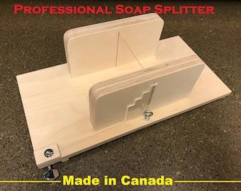 Adjustable Soap Log/Loaf PROFESSIONAL Splitter