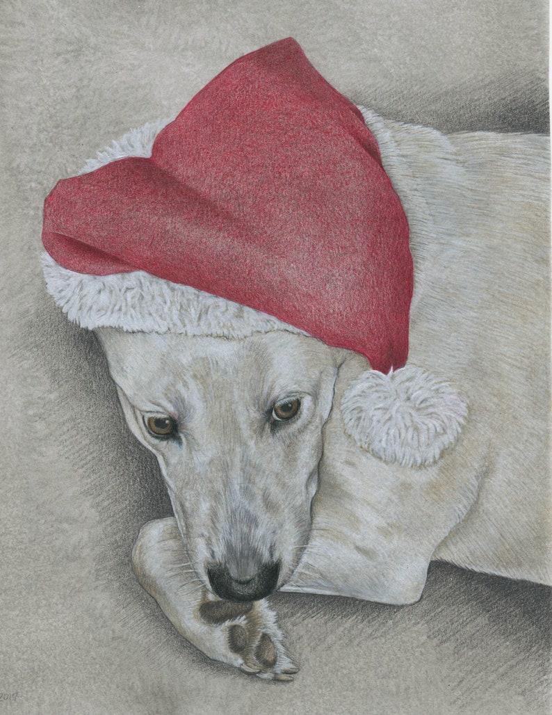 Dog Lover Gift Pet Memorial Personalized Pet Portrait Colored Pencil Portrait Custom Pet Portrait Dog Art Dog Drawing Dog Portrait
